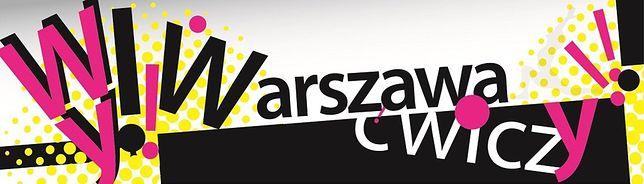 Warszawa Ćwiczy na świeżym powietrzu (DARMOWE ZAJĘCIA)