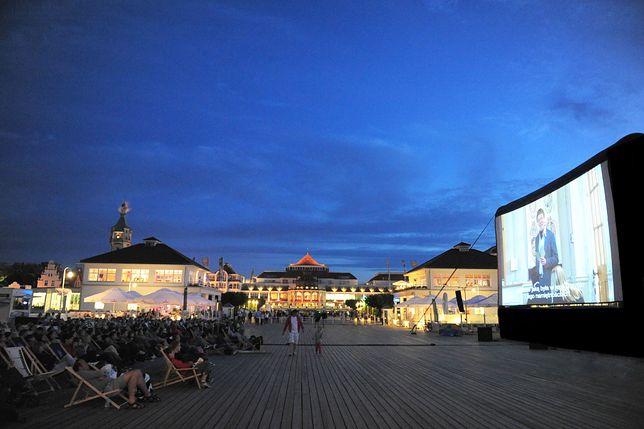 Kino letnie Warszawa 2019. Seanse na najbliższy tydzień