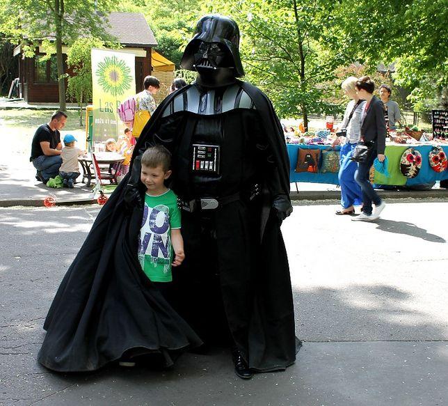 Imprezy plenerowe na Dzień Dziecka