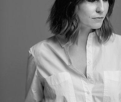 Agata Wojtkiewicz to znana projektantka sukien ślubnych
