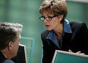 Kobietom łatwiej w pracy, gdy przełamią stereotypy