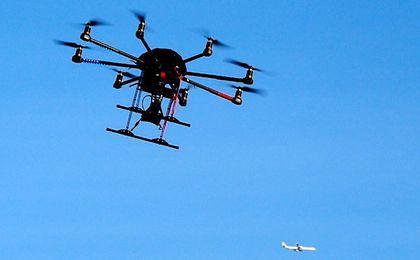 Drony i drukarki 3D to polska specjalność