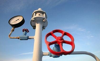 Ukraina zastępuje część rosyjskiego gazu importem z Europy