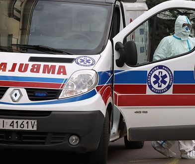 Strajk pielęgniarek. Ratownicy medyczni nie wykluczają dołączenia do protestu