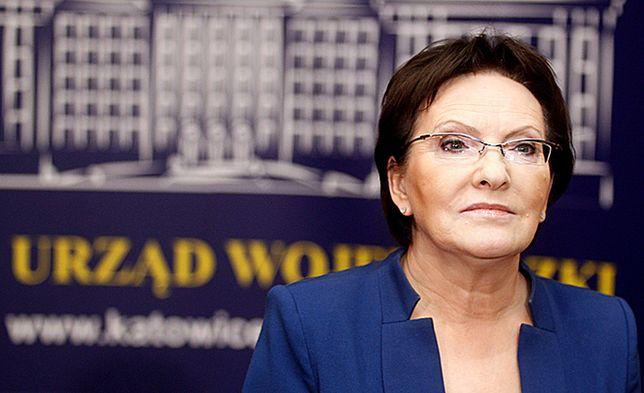 Paweł Zalewski: Ewa Kopacz potwierdziła przywództwo