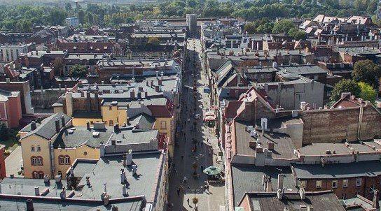 Śląskie. Od 15 marca mieszkańców ulicy Dworcowej czekają utrudnienia związane z przebudową gazociągu.