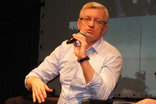 Jaśkowiak chce walczyć z rasizmem na stadionie Lecha. Obiecał też... ułaskawić czarownicę