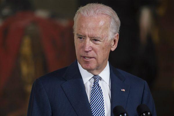 Biden: USA dostarczą w przyszłym roku myśliwce F-35 do Izraela