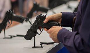MSWiA planuje utrudnić dostęp do broni. Ucierpią zwłaszcza muzea i kolekcjonerzy
