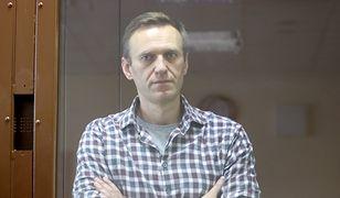 Rosja. Aleksiej Nawalny wywieziony z aresztu w nieznane miejsce