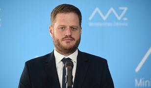 Janusz Cieszyński znów będzie pracować dla rządu. Powołał go premier