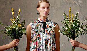 Kolekcja ERDEM x H&M. Wszystkie modele i ich ceny