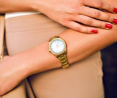 Zwalają z nóg. Najpiękniejsze zegarki na bransolecie bez przepłacania