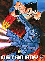 Nowe życie Astro Boya