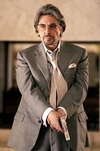 Krótszy dzień pracy dla Ala Pacino