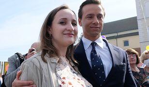 """Karina Bosak nie chce zabierać głosu ws. wyroku TK. """"Mój komentarz mógłby być niepotrzebnie odebrany jako polityczny"""""""