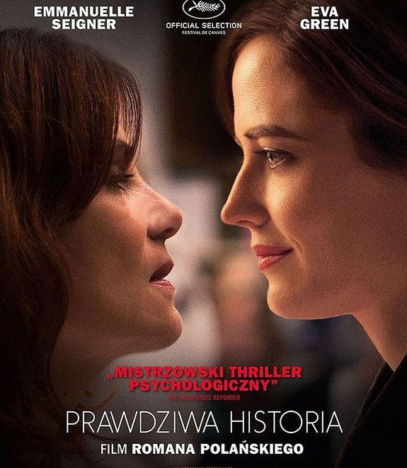 """""""Prawdziwa historia"""" to jeden z najsłabszych filmów Polańskiego"""