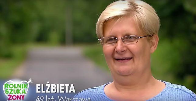"""Elżbieta z """"Rolnik szuka żony"""" znalazła miłość życia"""