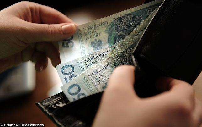 1 stycznia płaca minimalna wzrośnie o 100 zł brutto, co stanowi 5-procentową podwyżkę