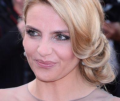 Maja Frykowska walczy o odszkodowanie od Tarantino. Chodzi o jej dziadka