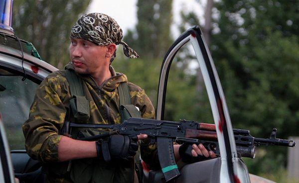 Ukraina: 14 osób zginęło w wyniku nocnych walk w Doniecku