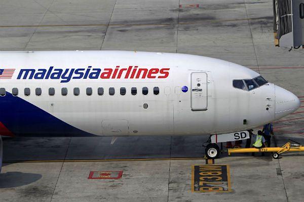 Dzieci pasażera zaginionego boeinga pozwały przewoźnika i rząd Malezji