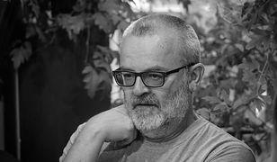 Piotr Bratkowski nie żyje. Dziennikarz miał 66 lat