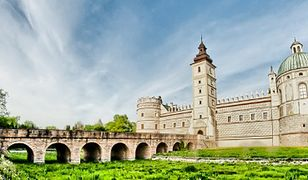 Wybierz najpiękniejszy zamek w Polsce!
