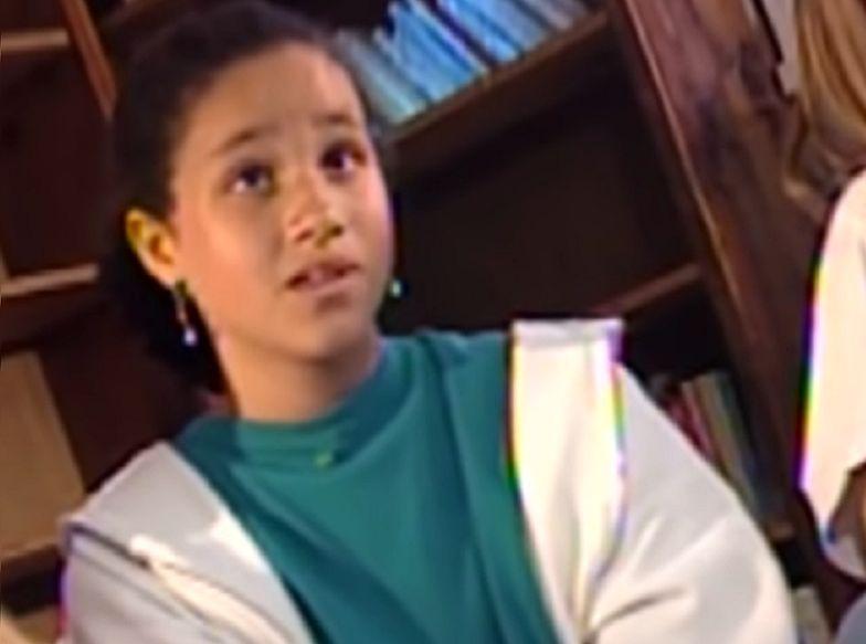 Fani Meghan Markle zachwyceni. Już jako 12-latka walczyła o prawa kobiet