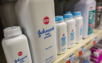 Kolejny wyrok dla Johnson & Johnson. Koncern zapłaci 55 mln dol. odszkodowania