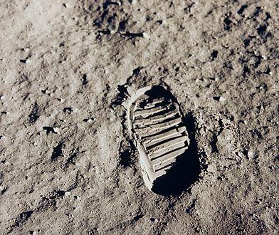 Do odcisku buta Neila Armstronga dołączą niedługo kolejne.