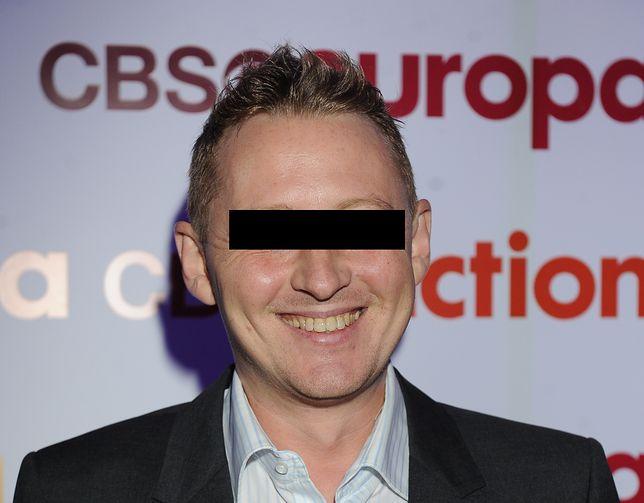 Syna znanego aktora, Rafał O. usłyszał prokuratorskie zarzuty.