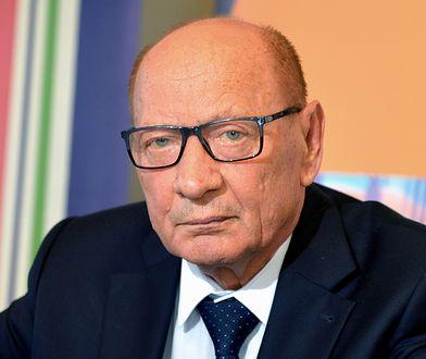 Tadeusz Ferenc jest prezydentem Rzeszowa już piętnaście lat.