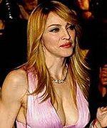 Ubrania Madonny pójdą pod młotek