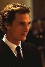 ''Sea of Trees'': Matthew McConaughey w lesie samobójców