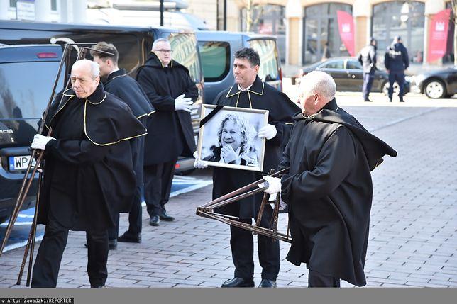 Pogrzeb Pawła Królikowskiego. Rodzina wybrała wzruszające zdjęcie