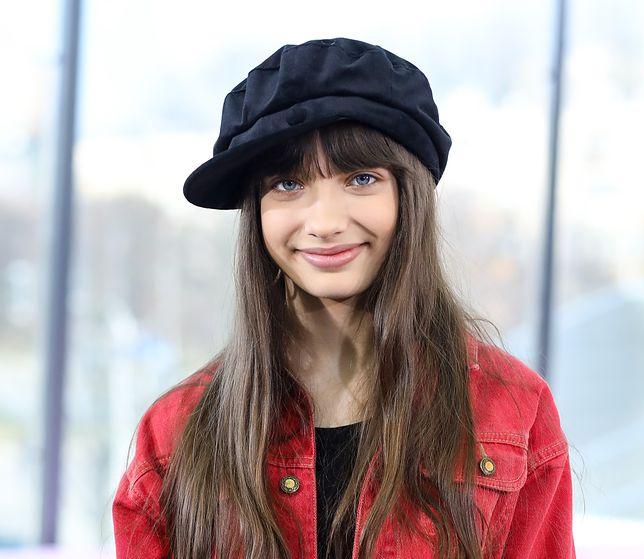 Wiktoria Gabor będzie reprezentować Polskę w konkursie Eurowizji Junior 2019