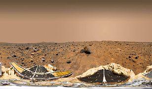 20 lat eksploracji Marsa. Zobacz niesamowity film od NASA