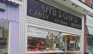 Właściciel sklepu jest piętnowany przez czarnoskórą młodzież