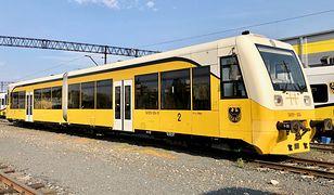 Wrocław. Kolejne Dolnośląskie remontują stare pociągi