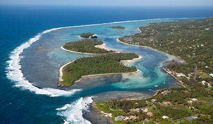 """Wyspy Cooka chcą zmienić nazwę. Mieszkańcy wybiorą nową w referendum. """"Chcemy być dumni z naszej nazwy"""""""