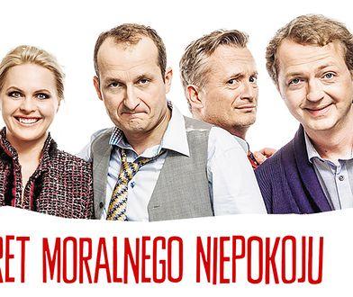 """Grupa Roberta Górskiego wydaje DVD. """"Maj zaczyna się we wtorek"""" już nie długo trafi do sprzedaży"""
