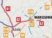 Ruszają prace budowlane na odcinku A1 Stryków-Tuszyn