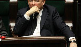 Senator Jan Dobrzyński zawieszony po publikacji WP. Decyzję podjął Kaczyński