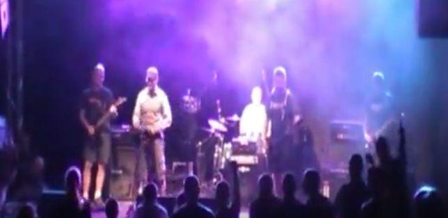 Koncert neonazistów w warszawskim klubie studenckim