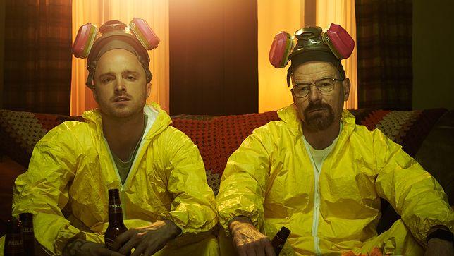 Film będący kontynuacją Breaking Bad ukaże się 11 października