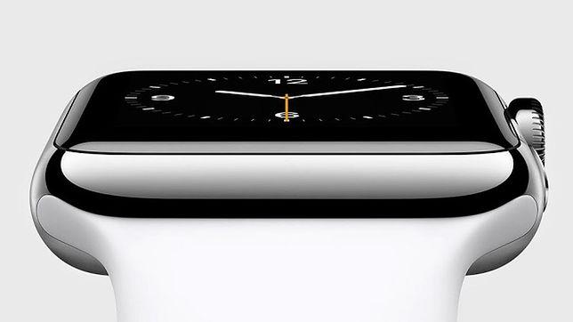 Apple Watch wkrótce w Polsce - ceny powalają