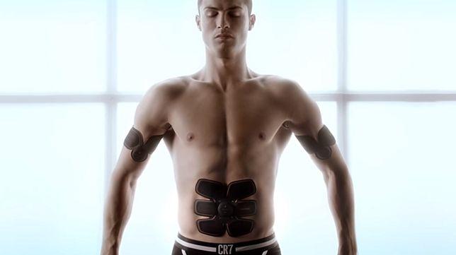 Sixpad - nowy gadżet na mięśnie brzucha