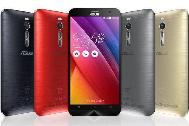 Smartfonowe Zen - pierwsze wrażenia z Asus ZenFone 2