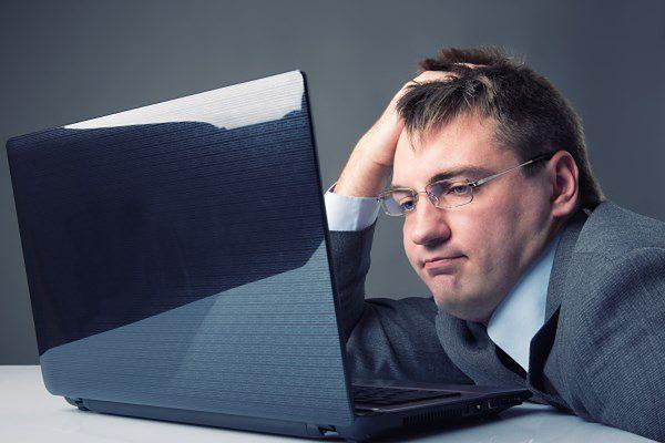 Spędzisz dzisiejszy wieczór w internecie? Będziesz w mniejszości